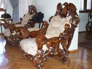 antika koltuk alanlar