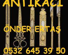 antikacı